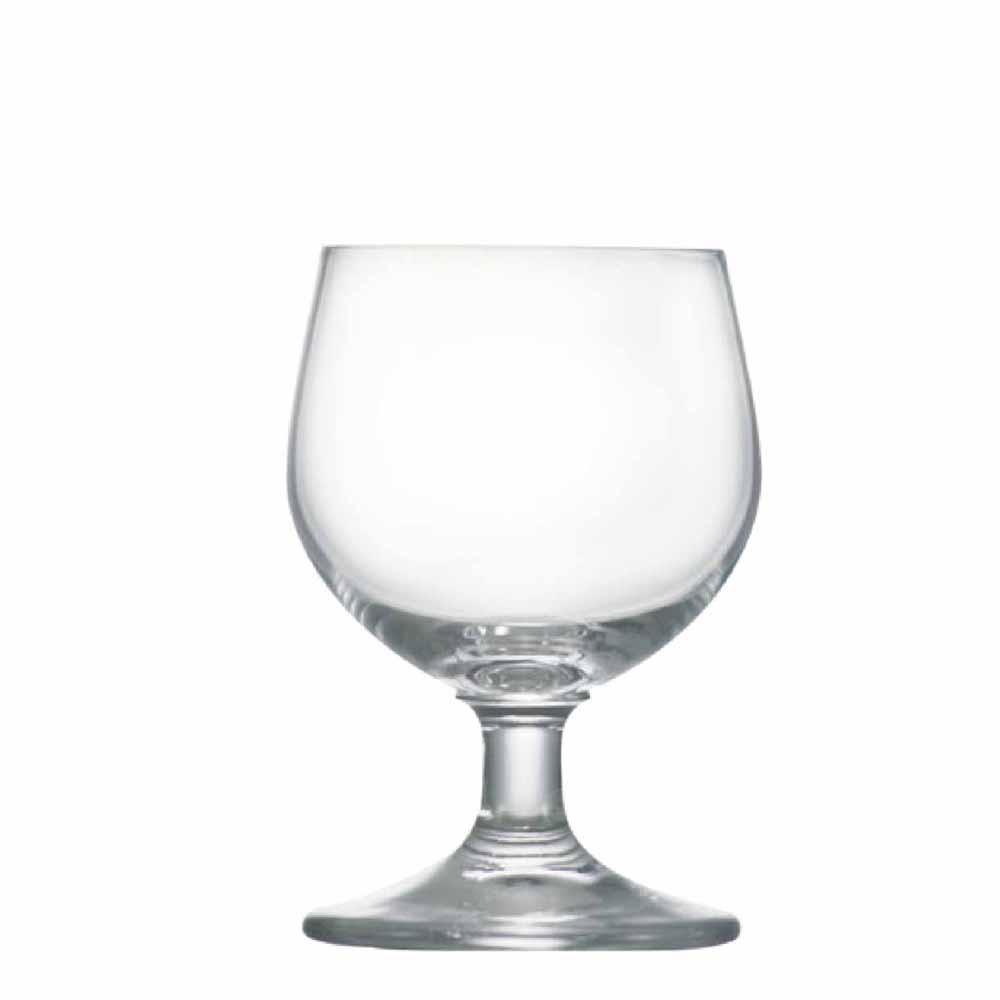 Taça de Cerveja Minibock Cristal 230ml