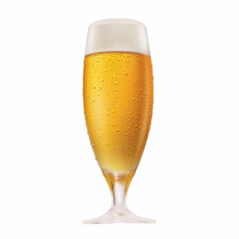 Taça de Cerveja de Cristal Pils 380ml