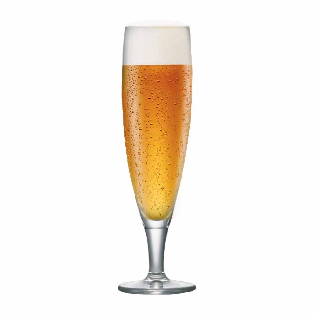 Taça de Cerveja de Cristal Sokata P 265ml
