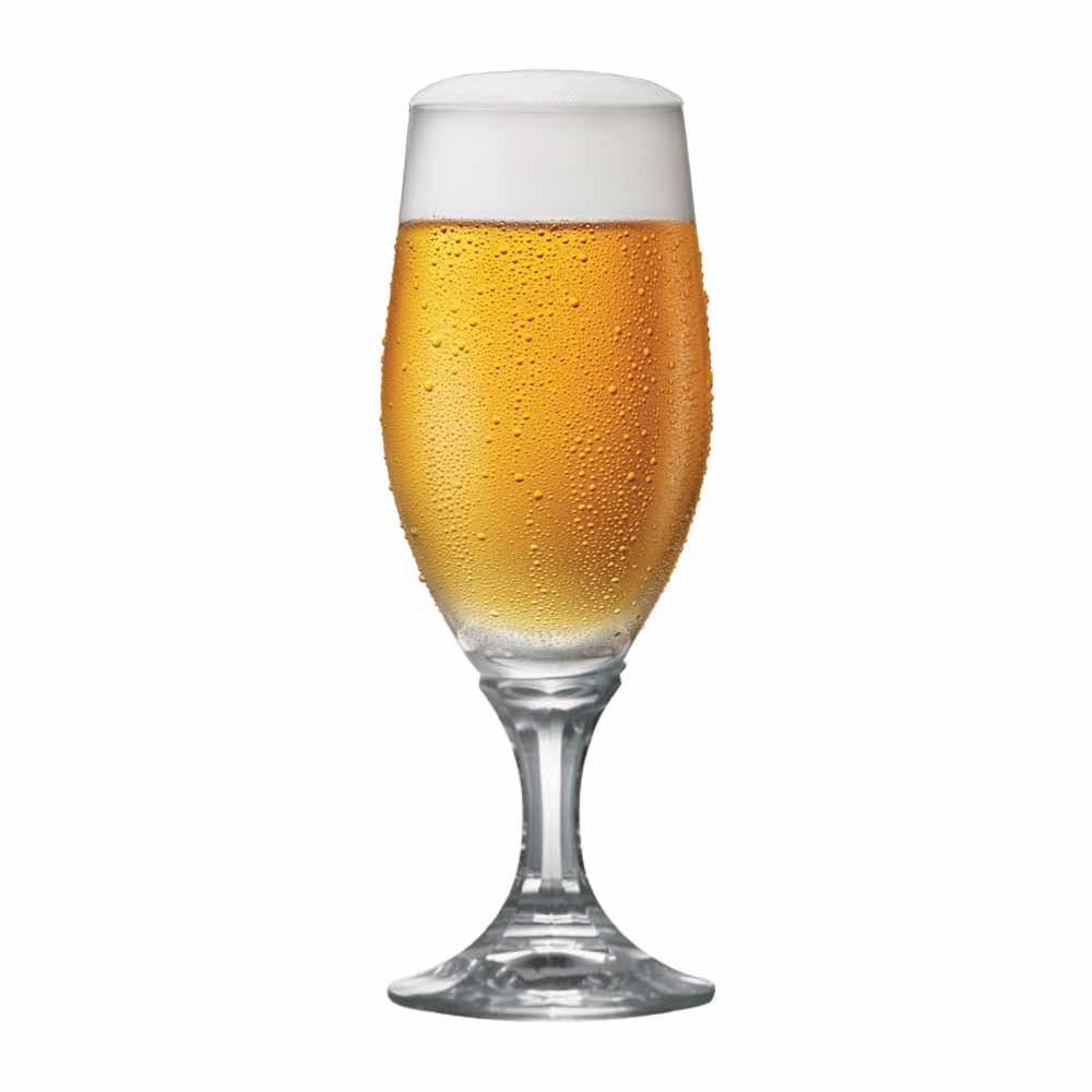 Taça de Cerveja Velt Cristal 315ml