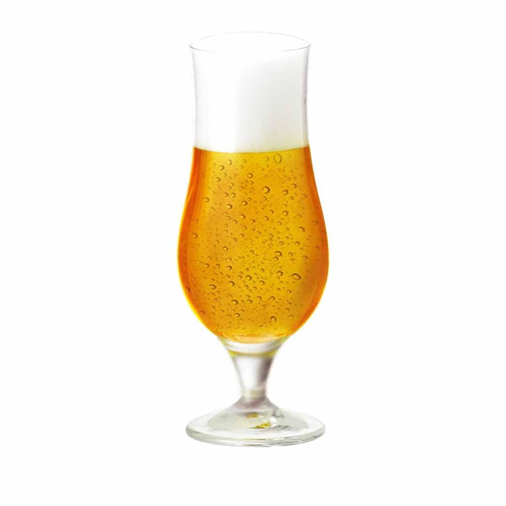 Taça de Cerveja Warst Cristal 340ml
