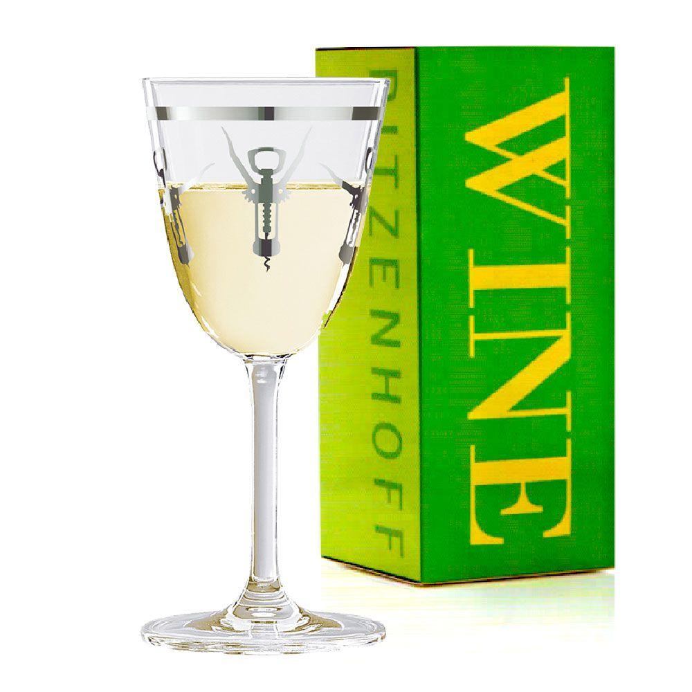 Taça de Vinho Branco Ritzenhoff Whitewine  Pietro Chiera 2012
