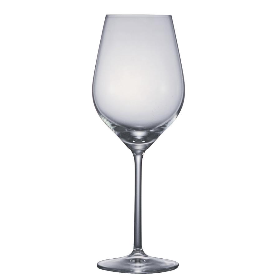 Taça de Vinho Cristal Noelle White Wine 400ml 6pcs
