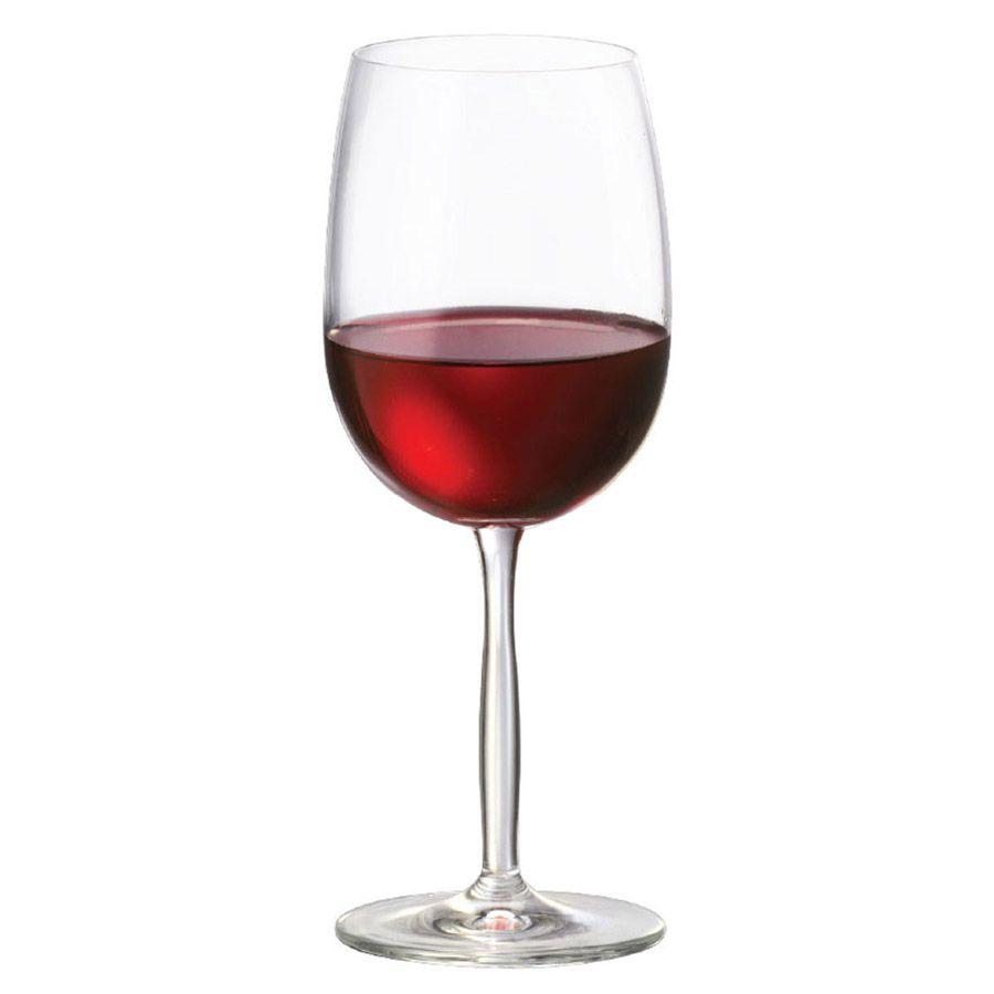 Taça de Vinho Tinto de Cristal Ritz 485ml