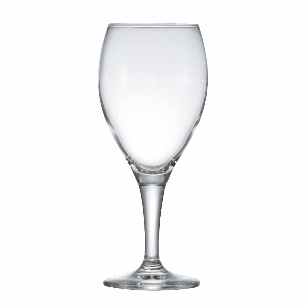 Taça de Vinho Tinto de Vidro Arcadia 370ml 12 Pcs