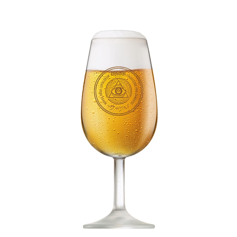 Taça de Cerveja de Vidro DOGMA Degustação 230ml