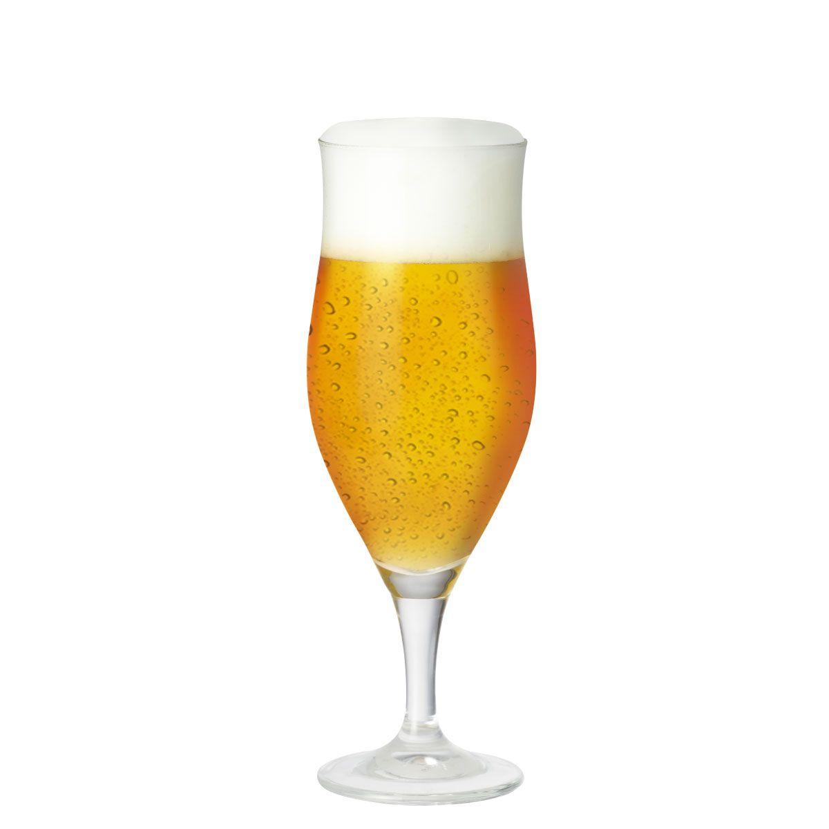 Taça para Cerveja Lubzer G de 390ml