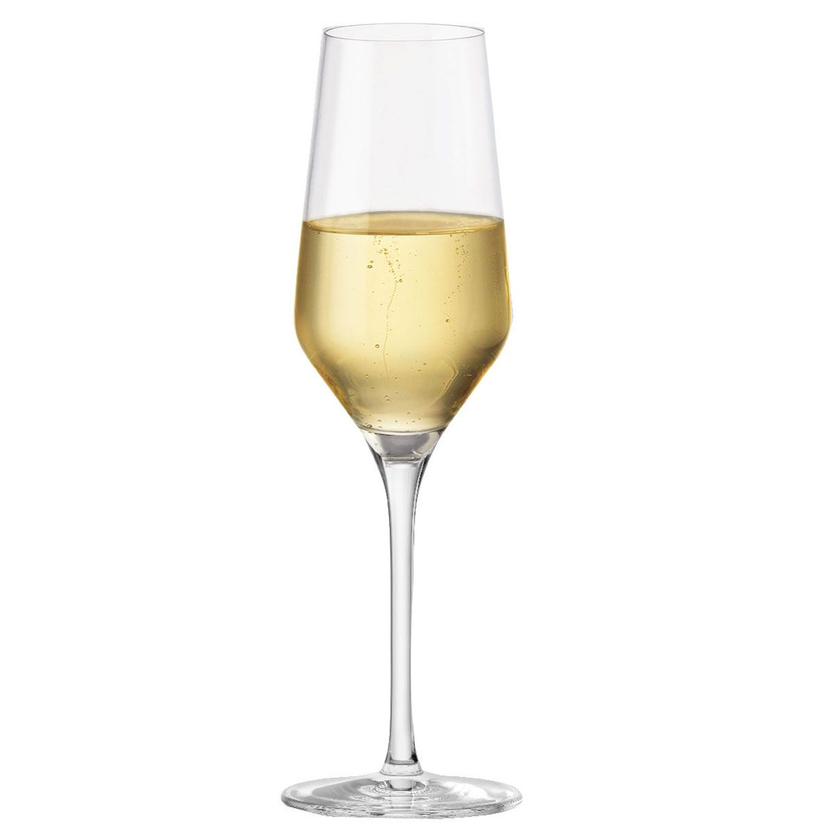 Taça para Champagne Passion Cristal 240ml