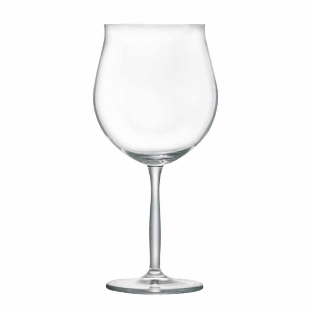 Taça de Vinho Tinto de Cristal Bordeaux Gran 675ml