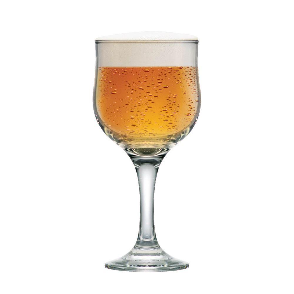 Taças de Cerveja Caveira Mexicana Mexican Coleção 4 Pcs Barcelona 300ml
