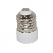 Adaptador E14-E27 Para Lâmpadas 9290/9291 Gaya 9297