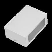 Arandela Incolustre 552.52 Mini 1L E27 170x117x70mm Branco