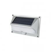 Arandela LED Ecoforce 17151-OUTLET Solar 3W 3000K IP54 65x123mm