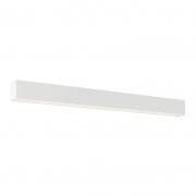 Arandela LED Lumicenter LLN01-A Linear Way 9W IP20 Bivolt 60x90x560mm