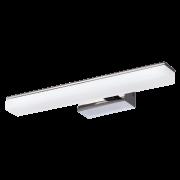 Arandela LED Mantra 30066 Acrílico 5W 3000K Bivolt 320x50x80mm - Cromado