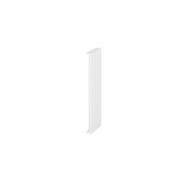 Arandela LED Stella STH9740BR/27 Reflex 42cm 12W 1050lm 2700K IP65 Bivolt 27x115x420mm - Branco