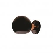Arandela LED Usina 5808/1 Buriti 1L E27 Ø140x130x210mm