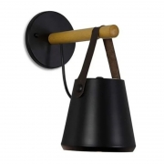 Arandela SpotLine 711/1 Vellar 1L E27 140x240x250mm