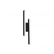 Arandela SpotLine 822/2-4K Style LED 9,5W 4000K 45x90x400mm