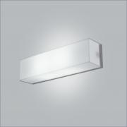Arandela Usina 10110/31 Polar 1L E27 100x310x100mm