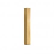 Arandela Usina 5813/22 Paper 1L MR16 58x220x57mm
