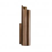 Arandela Usina 5817/20 Cana Descentralizada 1L E27 Par20 Ø76x200x93mm