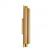 Arandela Usina 5817/45 Cana Centralizada 2L E27 Par20 Ø76x450x93mm