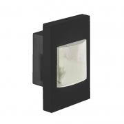 Balizador Hansa BL-2108/L-LED 1L 4W 115x75x14mm
