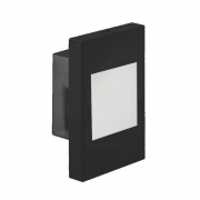 Balizador Hansa BL-2108/LED 1L 4W 115x75x14mm