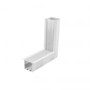 Conector L Para Perfil Embutir Opus PRO39329 3D/35mm IP20 50x35x144.5mm