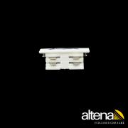 Conexão Reta para Trilho Eletrificado Altena TRA00039 Altrac PRO