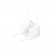 Conexão Teto Parede Save Energy SE-275.1831 LLS Flex I Branco