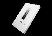 Dimmer Romalux 50037 1W IP20 Branco
