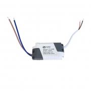 Driver Blumenau 06120000-OUTLET para Painel LED 12W