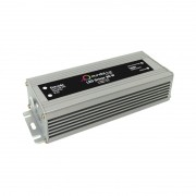Driver LED Mundial Lux ML-0057 80W 12v 6,67A IP67 Bivolt 200x48x63mm