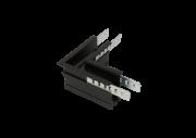 Emenda Externa Trilho Magnético Romalux 30040 Teto/Parede Preto