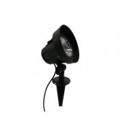 Espeto LED Ecoforce 17195-OUTLET Spot 5W 3000K Bivolt IP65 Ø100x310mm