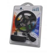 Fita LED 2835 Gaya 9039 12V 4,8W Azul IP20 Rolo de 2,5 Metros