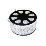 Fita LED 5050 Gaya 9426 110V 14,4W Azul IP65 Rolo de 100 Metros
