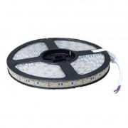 Fita LED á Prova D'agua Gaya 9359 12V 14,4W Ambar IP68 5m