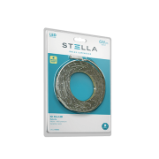 Kit Fita LED Stella STH6802/27 Kit Evo Rolo 2 Metros 6W/M 2700K IP20 Bivolt