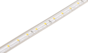 Fita LED Stella STH7802/30 Kit Tensão De Rede Single Line 5 Metros 5W/M 3000K 220V IP67