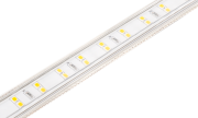 Fita LED Stella STH7812/57 Kit Tensão De Rede Double Line 5 Metros 10W/M 5700K 220V IP67