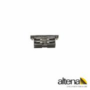 Fixador de Teto para Trilho Eletrificado Altena TRA00050 Altrac PRO
