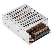 Fonte para Fita LED Stella STH9893 12V 60W 5A Bivolt