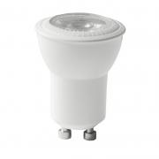 Lâmpada LED Bella LP213C MR11 GU10 4W 38° 250lm 3000K Bivolt