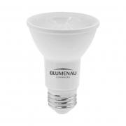 Lâmpada LED Blumenau 02082042-OUTLET PAR20 E27 8W 2500K Bivolt Ø63x88mm