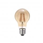 Lâmpada LED Blumenau 0325000-OUTLET Filamento A60 4W 2200K E27 Bivolt Ø60x107mm