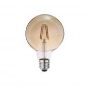 Lâmpada LED Blumenau 0327000-OUTLET Filamento G95 2200K E27 Bivolt Ø95x138mm