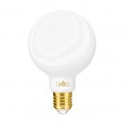 Lâmpada LED Brilia 301177 Filamento Milky E27 5W 2700K IP20 Bivolt